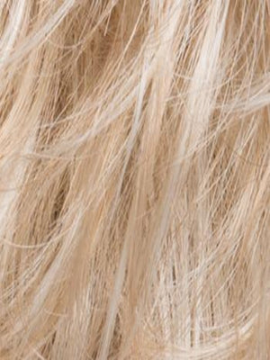 Ellen Wille Wigs | Light Honey R | Medium Honey Blonde, Platinum Blonde, and Light Golden Blonde blend with Dark Roots