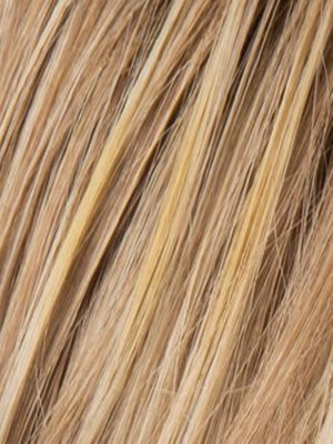 Ellen Wille Wigs | Sand Multi Mix |	Light Ash Brown, Dark Ash Blonde, and Light Ash Blonde blend