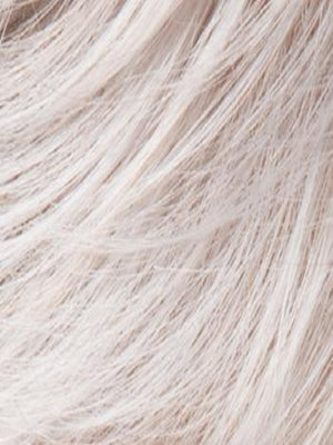 Ellen Wille Wigs | Silver | Pure Silver White and Pearl Platinum Blonde Blend