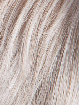 Ellen Wille Wigs | Snow Mix | Pure Silver White with 10% Medium Brown & Silver White with 5% Light Brown blend