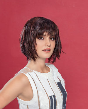 Change Wig | Perucci by Ellen Wille
