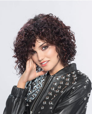 Disco Wig by Ellen Wille | Mono Crown