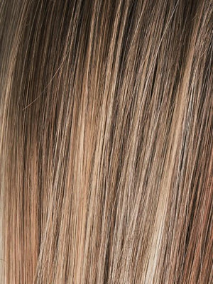 Ellen Wille Wigs | Sand Tipped |  Light Golden Brown, Dark Golden Blonde blended with Med Gold Blonde
