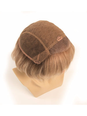 Ideal Hair Piece by Ellen Wille