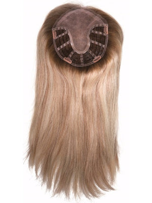 Matrix Hair Piece by Ellen Wille