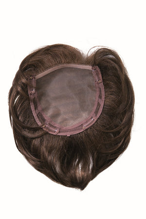 Top Mono Hair Piece by Ellen Wille