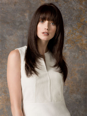 Cascade Wig by Ellen Wille