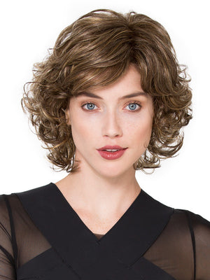 Gina Mono Wig by Ellen Wille