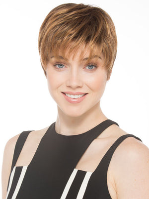 Stop Hi Tec Wig by Ellen Wille