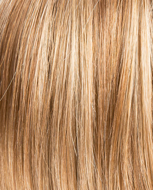 Ellen Wille Wigs | Ginger Rooted