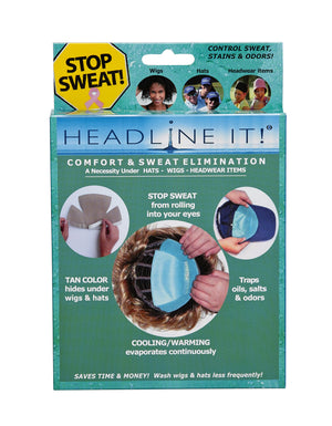 Headline It by Jon Renau