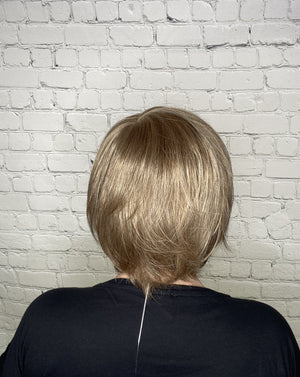 Shine Comfort Wig by Ellen Wille