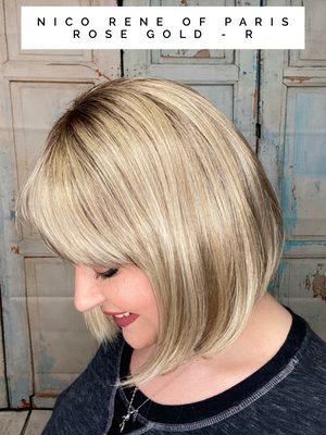 Clearance Wigs | Nico Wig by Rene Of Paris