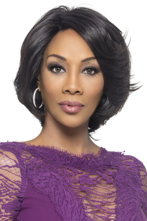 Kaia Wig by Vivica Fox | Human Hair