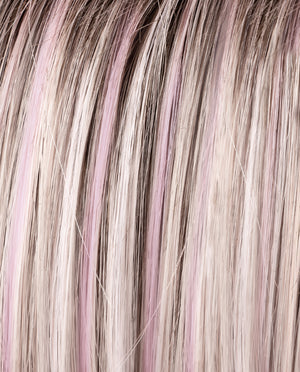 Ellen Wille Wigs | Pastel Rose Rooted