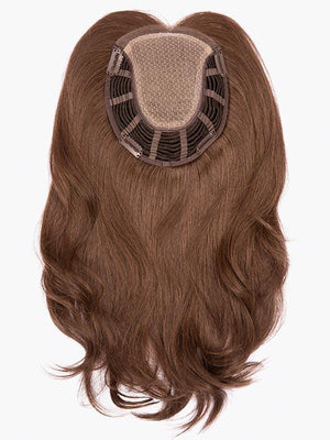 Famous | Human Hair Lace Front Top Piece by Ellen Wille