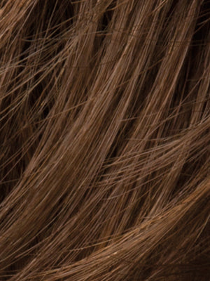 Ellen Wille Wigs | Chocolate Tipped | Reddish Brown tipped with Chocolate Brown