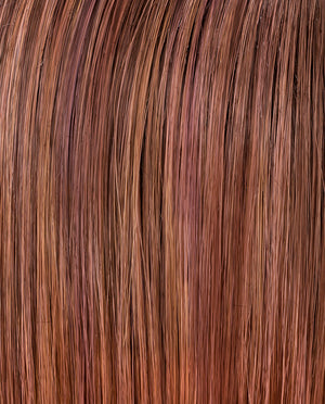 Ellen Wille Wigs | Rosewood Rooted