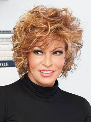 Raquel Welch Wigs | Chic Alert Wig by Raquel Welch
