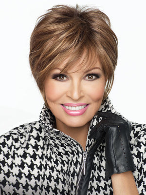 Raquel Welch Wigs | Cover Girl Wig by Raquel Welch