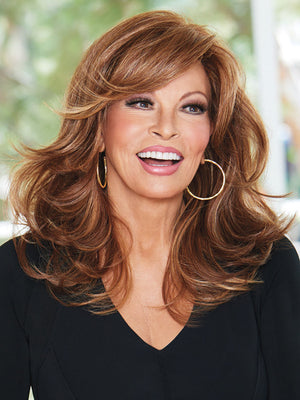 Raquel Welch Wigs | Curve Appeal Wig by Raquel Welch