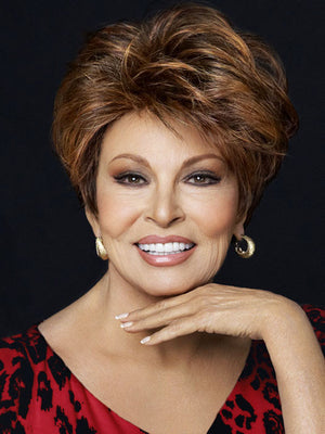 Fanfare Wig by Raquel Welch