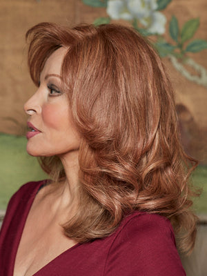 Indulgence Hair Piece by Raquel Welch