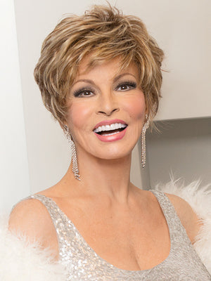 Raquel Welch Wigs | Sparkle Wig by Raquel Welch