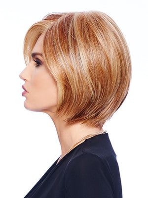 Straight Up With a Twist Wig by Raquel Welch