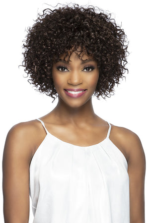 Tania Wig by Vivica Fox Wigs | Human Hair