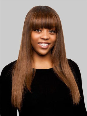 "14"" OCH Silky Straight (1 Piece) 