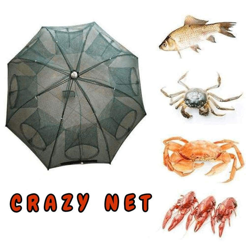 Crazy Net - Gadget