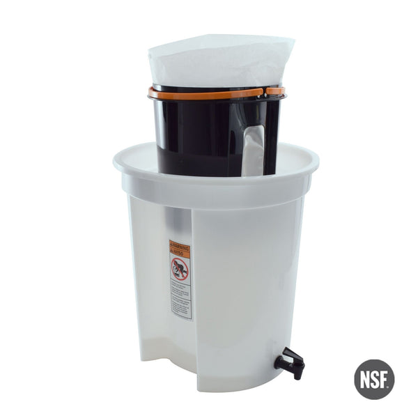 Brewista Cold Pro 2 Commercial Brewing System - Complete Kit