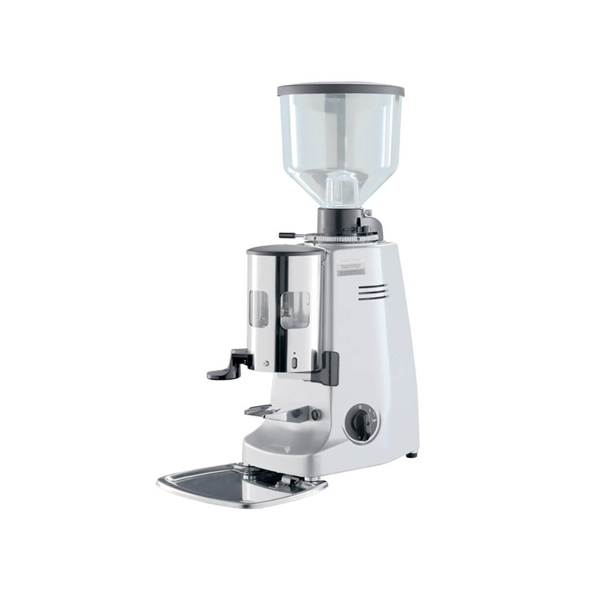 Mazzer Major Silver Doser