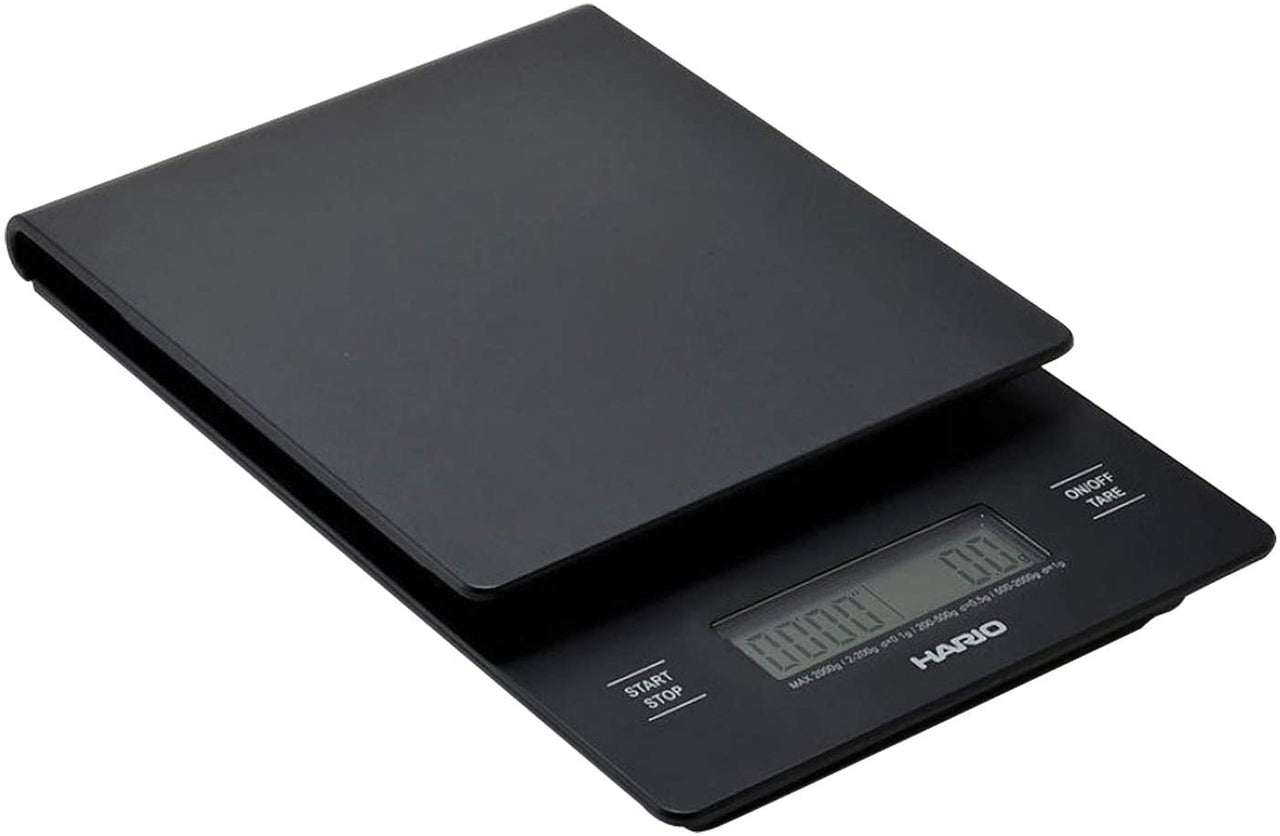 Hario V60 Drip Scale (Time/Weight)