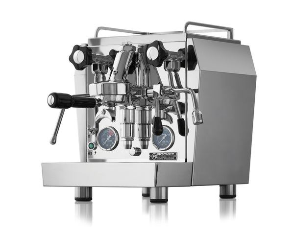 Rocket Giotto Evoluzione V2 (HX) - Denim Coffee Company  - 1