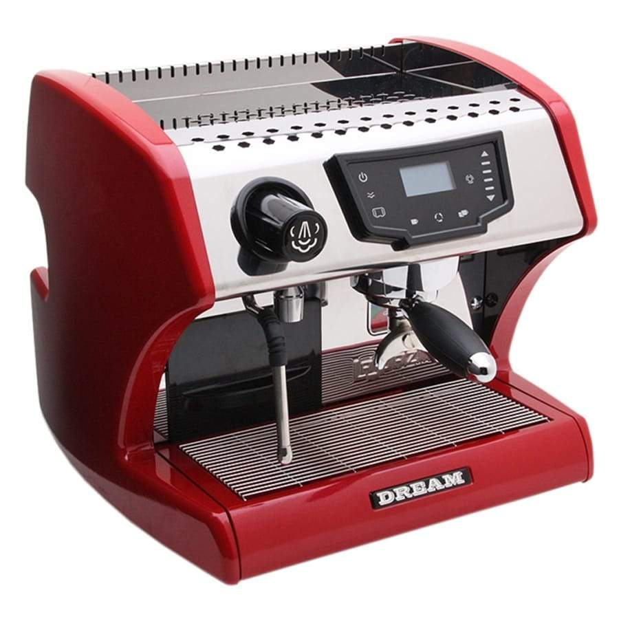 La Spaziale Dream T Red