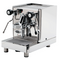 Quick Mill Vetrano 2B Evo Espresso Machine - New PID and shot timer and white LED - Denim Coffee Company  - 1