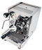 Quick Mill Vetrano 2B Evo Espresso Machine - New PID and shot timer and white LED - Denim Coffee Company  - 3