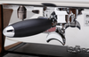 La Spaziale S1 Vivaldi II - Walnut Wood Panels - Denim Coffee Company  - 3
