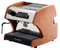 La Spaziale S1 Vivaldi II - Walnut Wood Panels - Denim Coffee Company  - 1