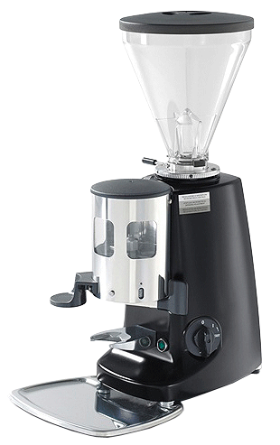 Mazzer Super Jolly - Black Espresso Grinder - Denim Coffee Company