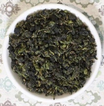 Hairy Crab (Oolong)