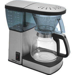 Bonavita 8 Cup Coffee Maker - Glass Carafe - Denim Coffee Company
