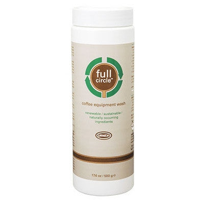 Full Circle Coffee Equipment Cleaning Powder - Denim Coffee Company