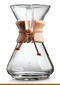 Chemex 10 Cup Classic Coffee Brewer - Denim Coffee Company  - 2