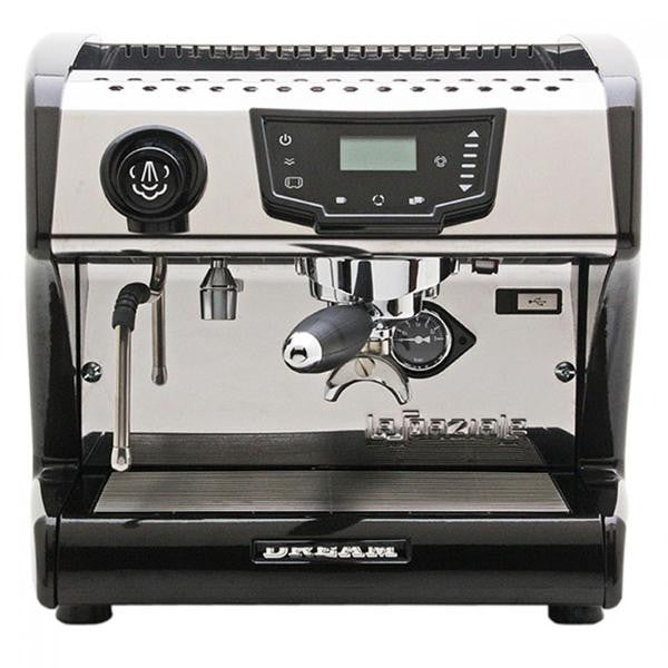 La Spaziale S1 Dream Black - Denim Coffee Company