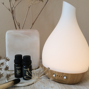 How a diffuser actually works