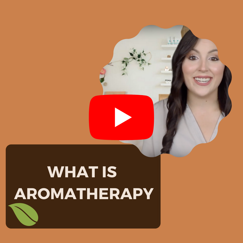 What is aromatherapy? (only thing you must know)