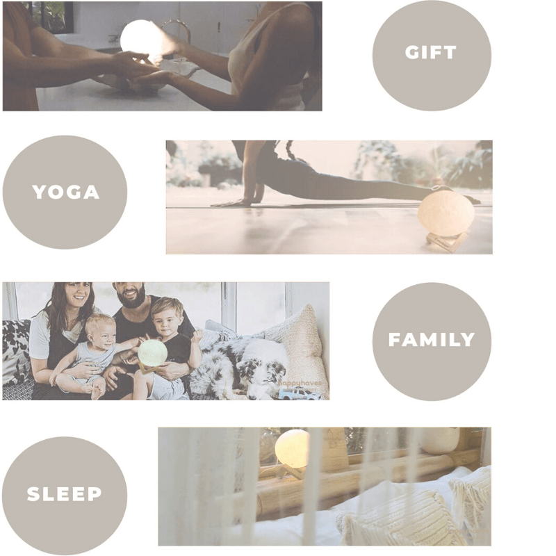 aroma diffuser for kids family yoga and meditation